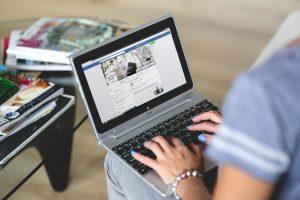 vanshul banta-social media