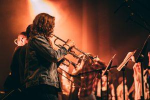 Dwayne Cros - Tips for Artists