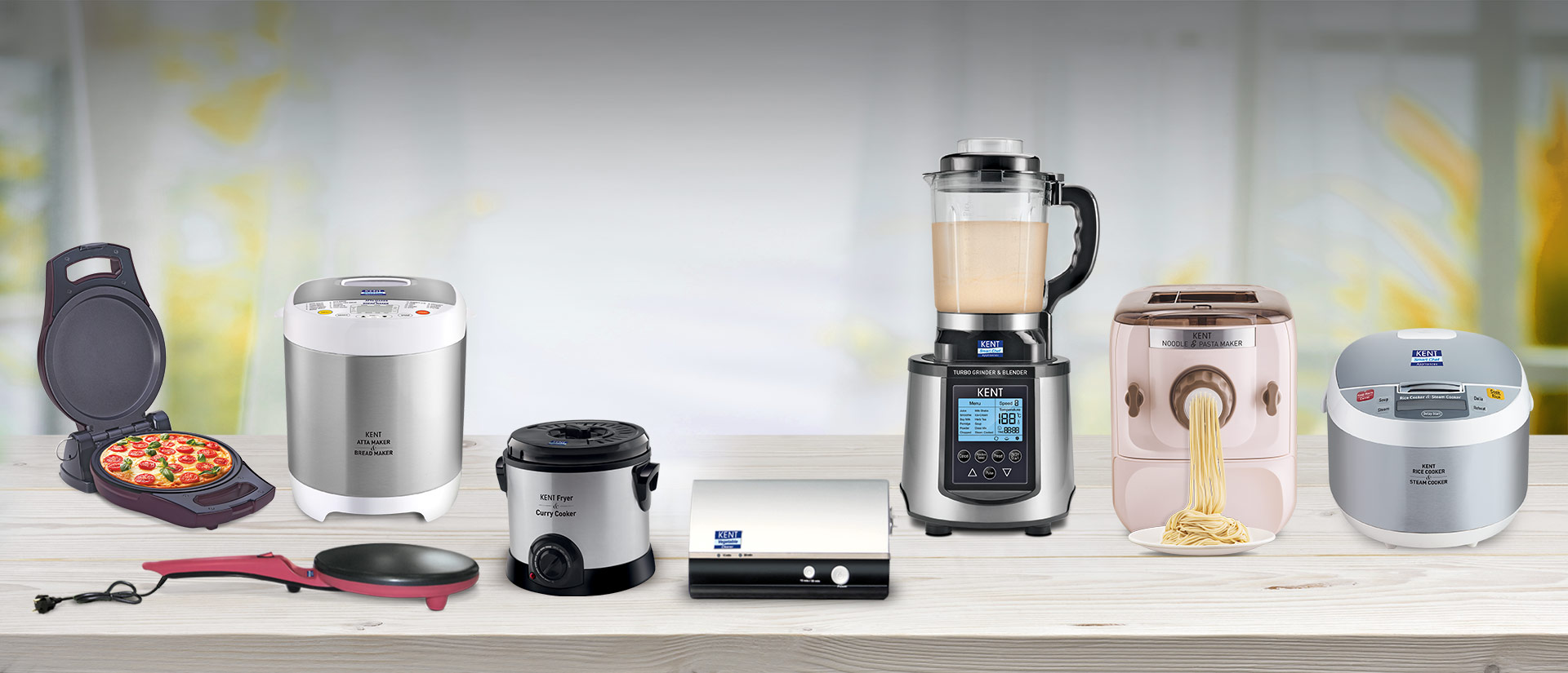 A Comprehensive Guide To Buying A Kitchen Appliances Online