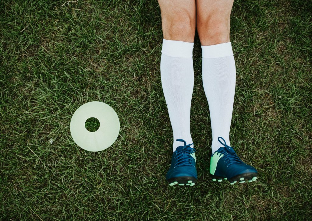 Footloose Compression Socks for Athletes