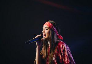 Singing best