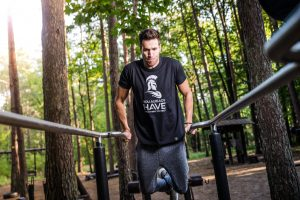 Gavin Manerowski - Strengthener