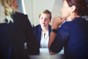 Jeanine McCool sarasota - attention to customer
