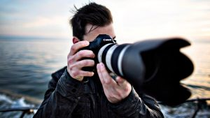 top-ranking photography institutes