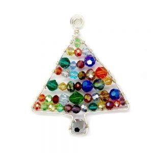 butterflybeads - Christmas Ornaments