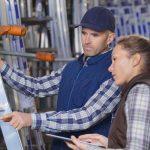 ladder hire melbourne