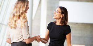 jeanine mccool sarasota - rapport with customer