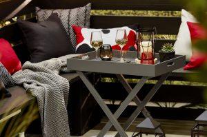 Peter Goldberg Bouclair - Home Furniture