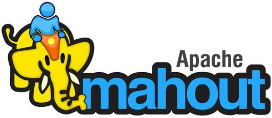 Apache Mahout - roger samara