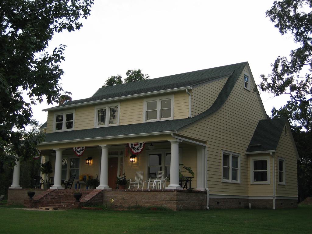 Buy Home - Real Estate Developer