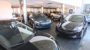 Car Dealership Consumer