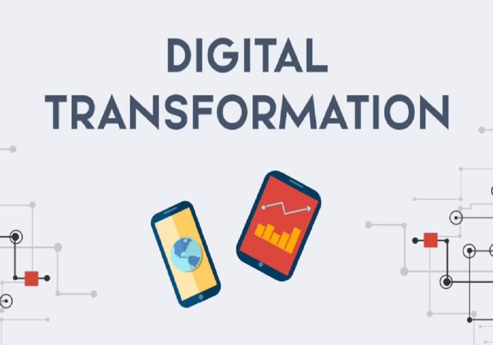 Digital-Technology-Transformation