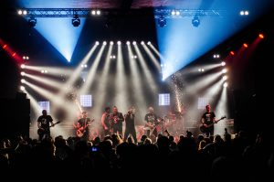 Dwayne Cross   Live Performance