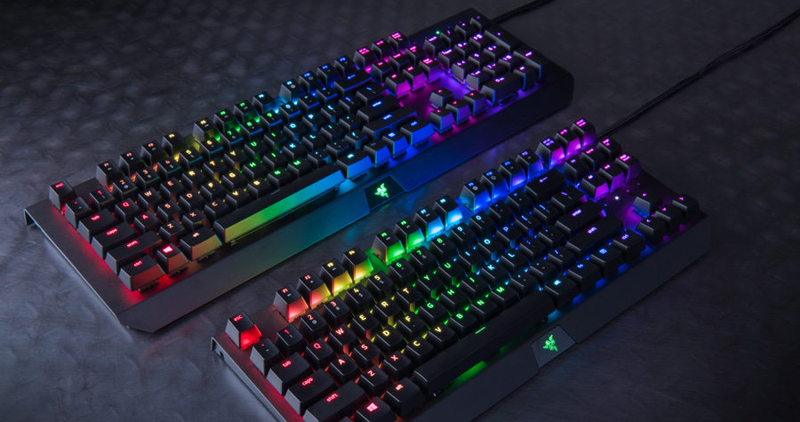 Mechanical Keyboards Are Great for Gaming