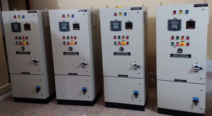 VFD-Operated-Panels