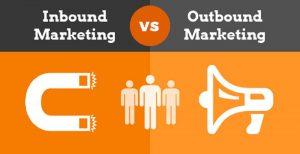 Outbound or Inbound Marketing