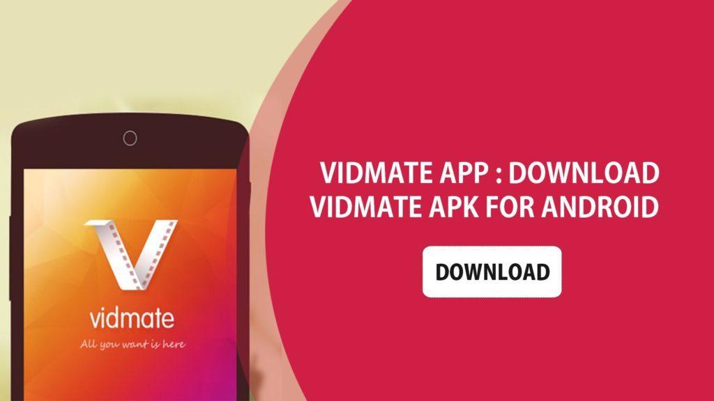 Get Vidmate