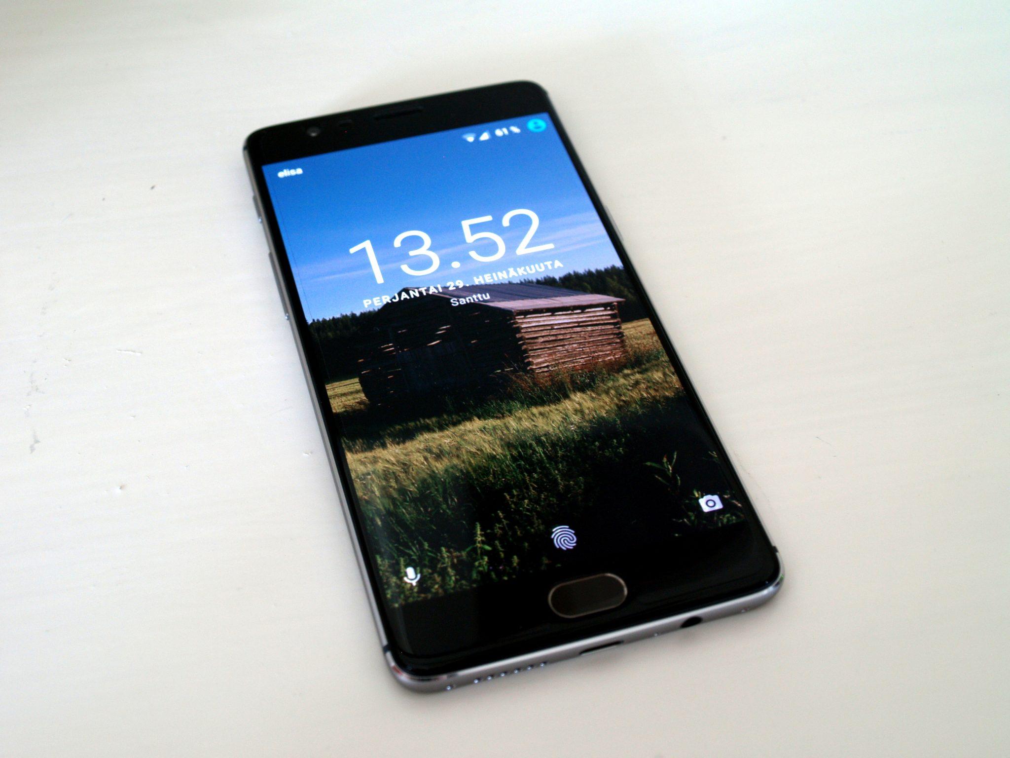 Mark McCool Sarasota - OnePlus 7