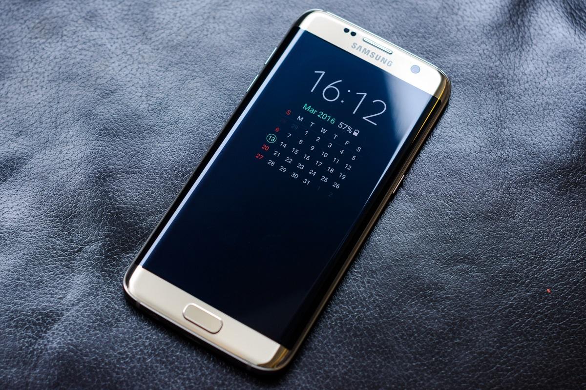 Mark McCool Sarasota - Samsung Galaxy F