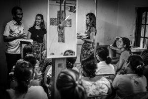 Parag Fatehpuria - teaching