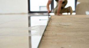 Tile Repairing tips