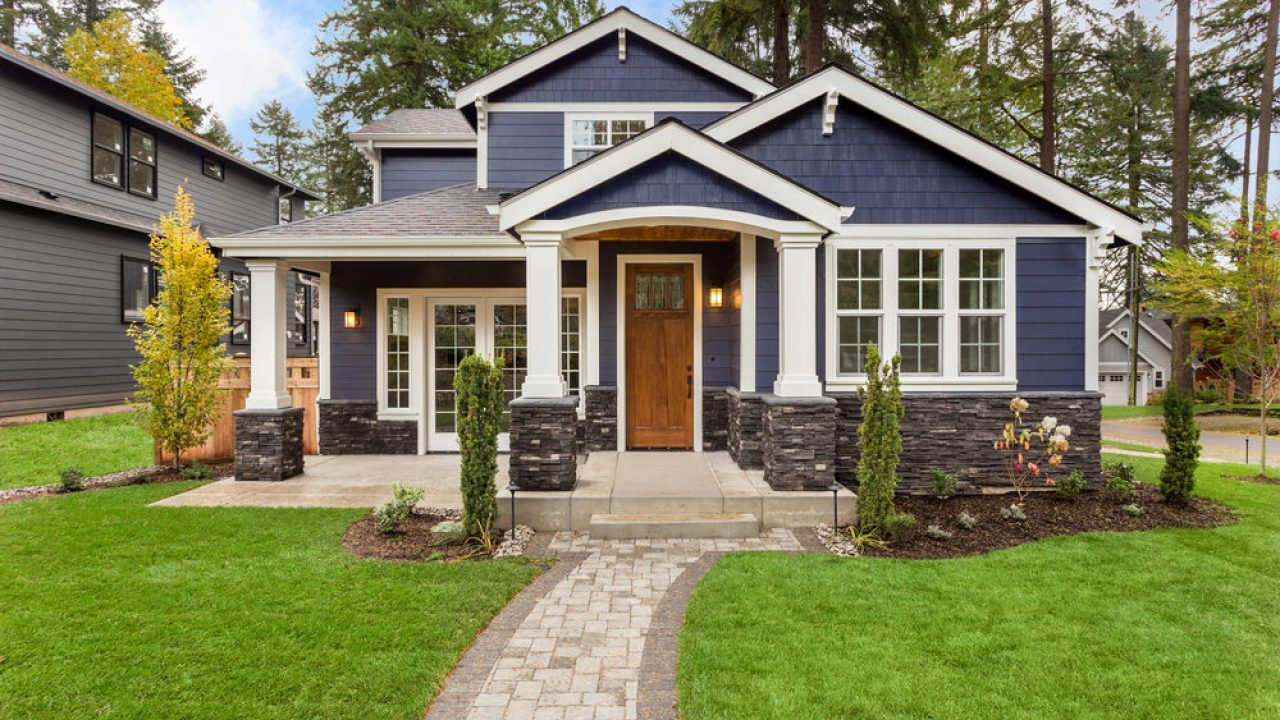 Interesting Exterior Remodeling Project Ideas For 2019