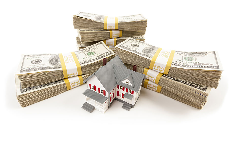 flip a house to make money