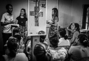 Parag Fatehpuria about teaching