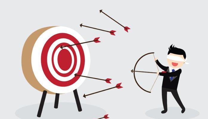target right market