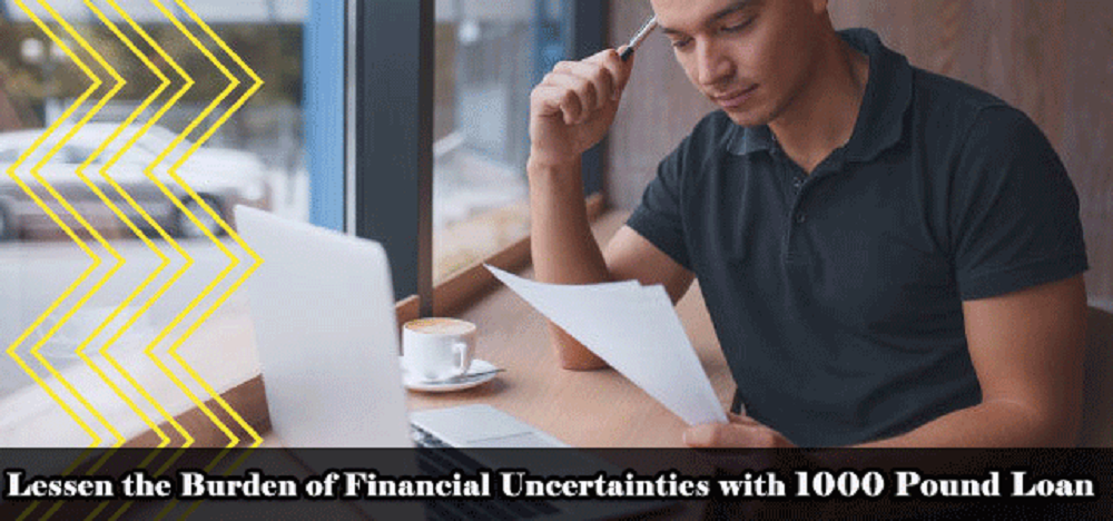 Burden of Financial Uncertainties
