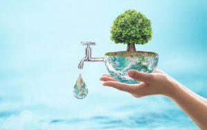 Water Saving Tricks