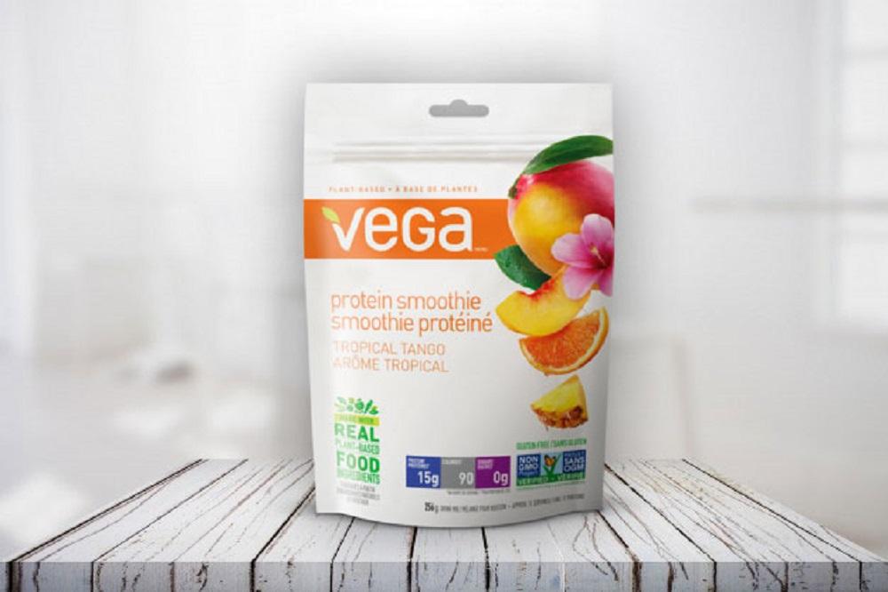 Vega Protein Smoothie