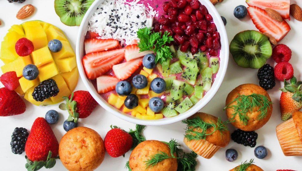 Mark McCool Sarasota - Nutritional Diet