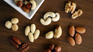 Mark McCool Sarasota - Nuts And Seeds