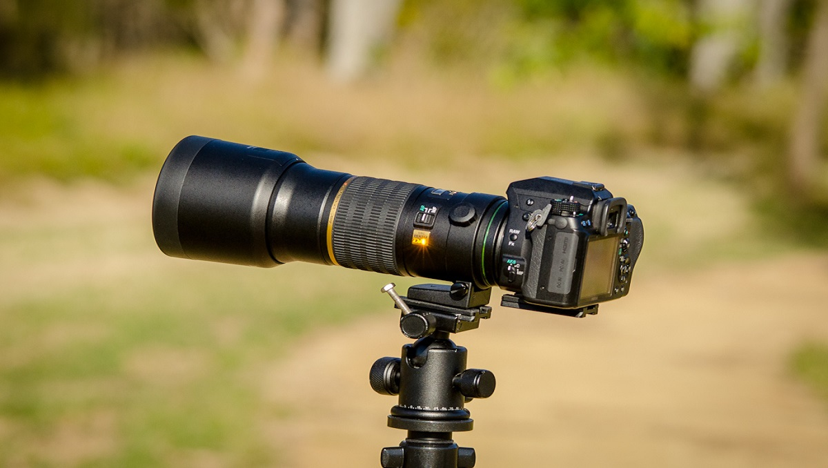 Rema Townsend - DSLR-Camera