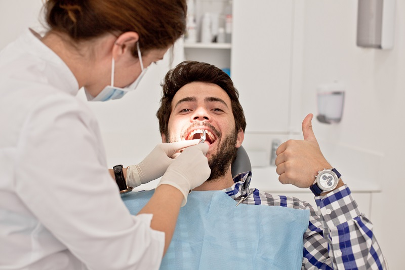Dentist Service