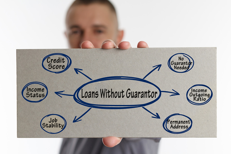 Personal Circumstances That Affect APR in Loans without Guarantor