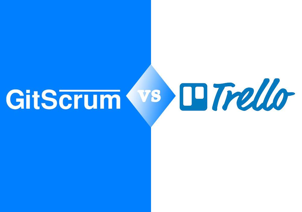 Gitscrum vs Trello