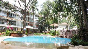 Goan Holiday