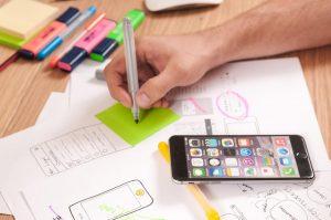 mobile development in Dubai