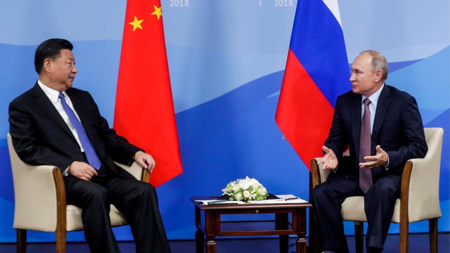 Russia & China