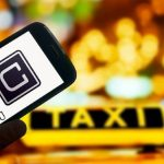taxi-hailing service