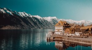 Parag Fatehpuria - Kashmir Great lakes Trek