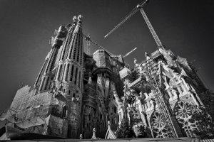 Sagrada Familia Travel Tickets trip Tour Barcelona