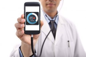 telemedicine app developers