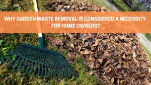 garden waste removal