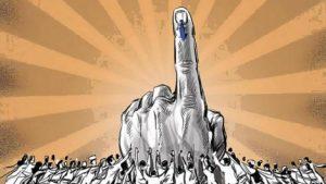 17th Lok Sabha