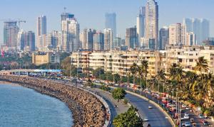 Overview Of Mumbai