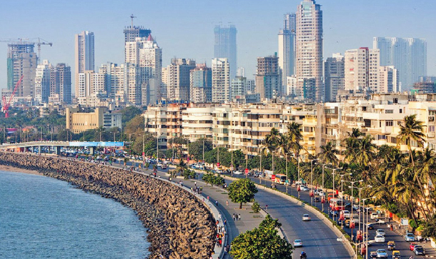 Overview Of Mumbai