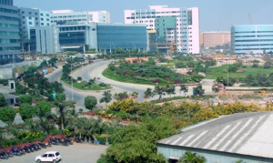 Overview Of Hyderabad